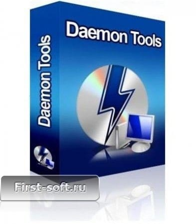 Demon Tools Lite 4.35