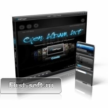 KMPlayer 3.0.0.1439 rus