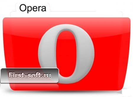 Opera ��� Windows 8 / Windows 7 v16.0