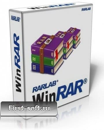 WinRAR 3.90 Final Rus + crack