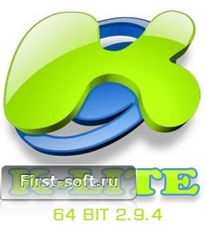 K-Lite Codec Pack 64-bit 2.9.4